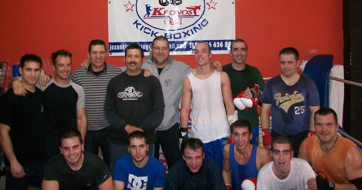 Jos n club the boxer interclub del sistema bricpol for Gimnasio kronos