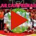 Video: México 80 Honduras 49, final del Centrobasket 2014 Juego Completo