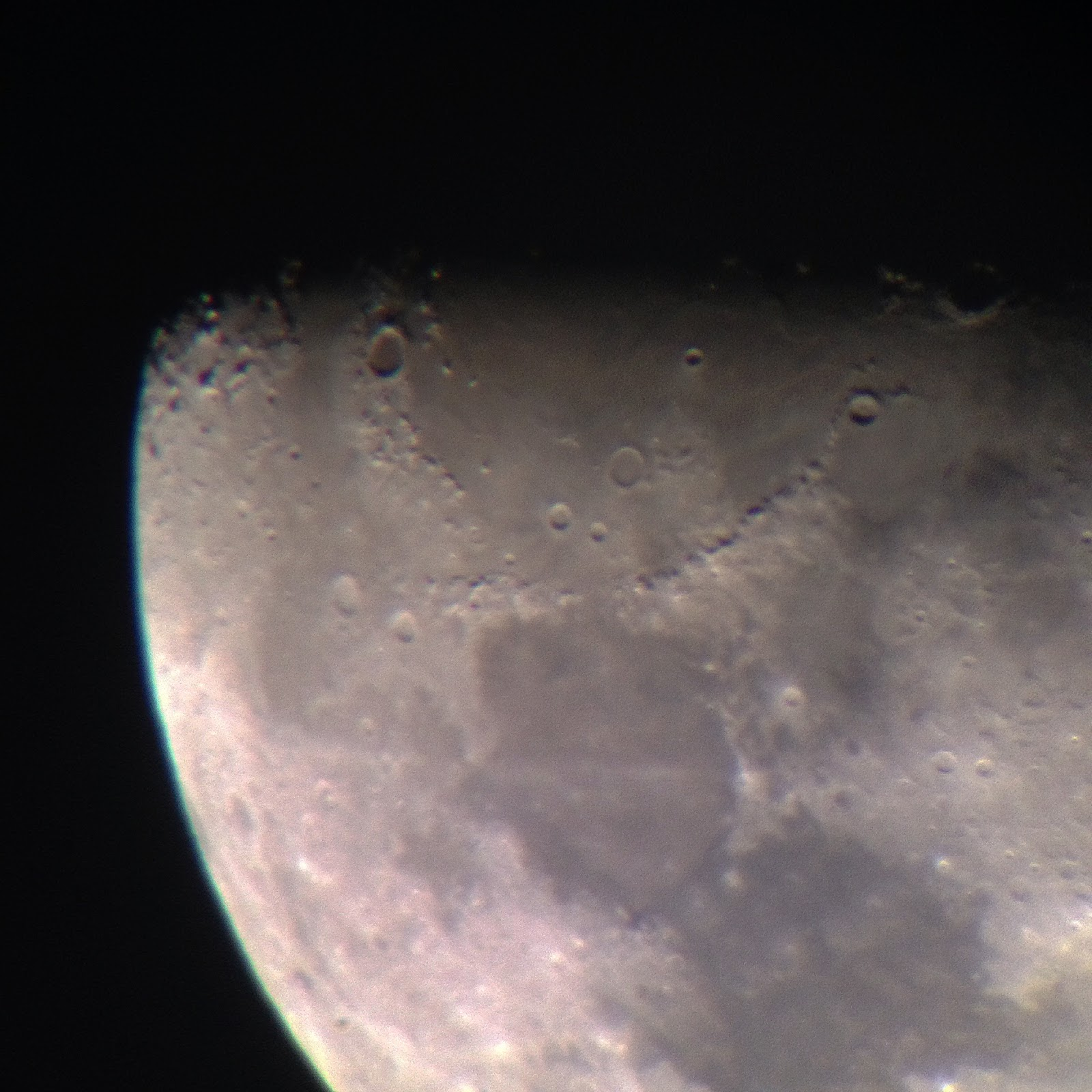 moon 60mm telescope with iphone