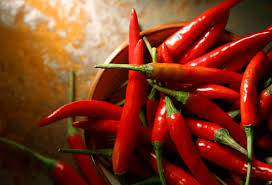 Spicy foods may help you live longer