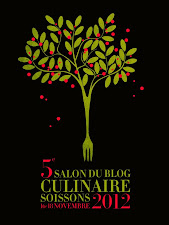 5eme salon du blog culinaire