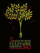 5eme salon du blog culinaire