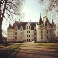 Château de Azay-le-Rideau