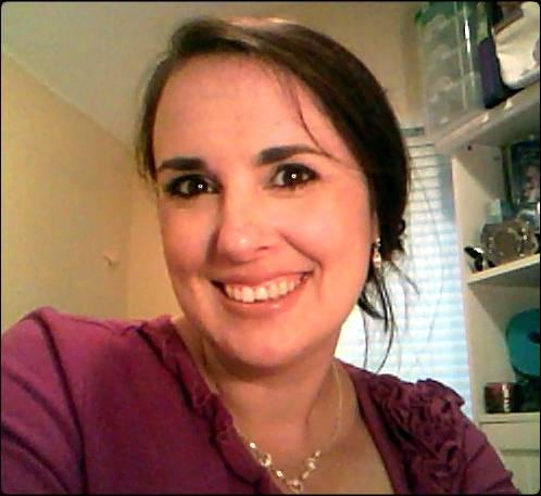 Hi I'm Juli :o)