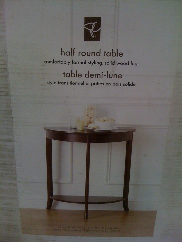 Foyer Table Craigslist : Vee dee at home july
