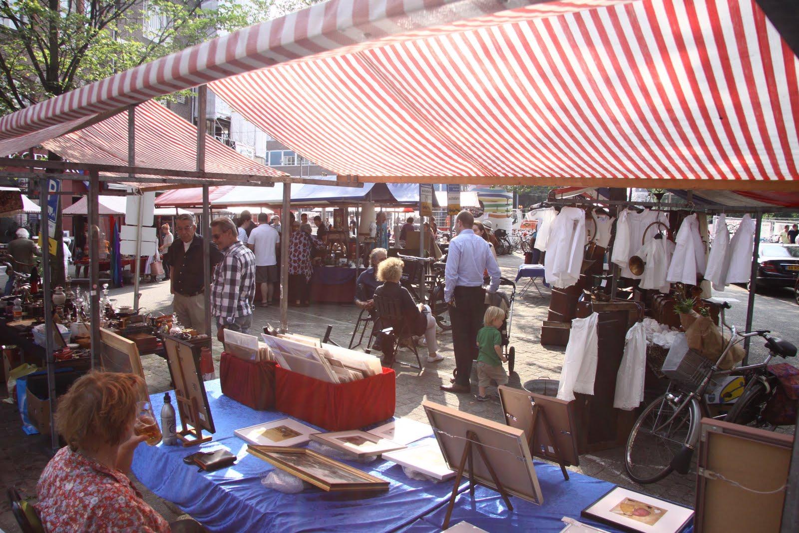curiosa markt