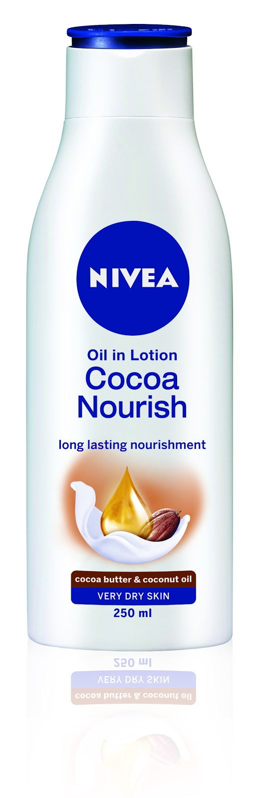 PR:Nivea Winter Care Range