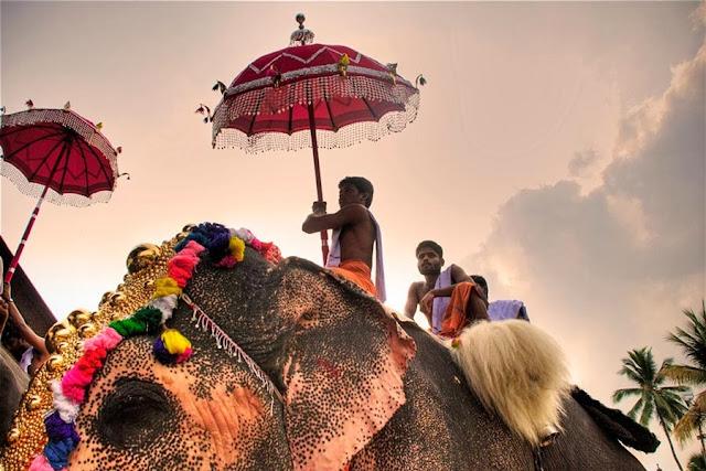 Hampi Festival in Karnataka
