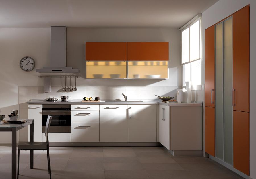 Disenho y muebles muebles de cocina - Alicatar cocina detras muebles ...
