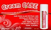 Cream Cabe Urut