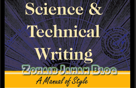 writing technical books