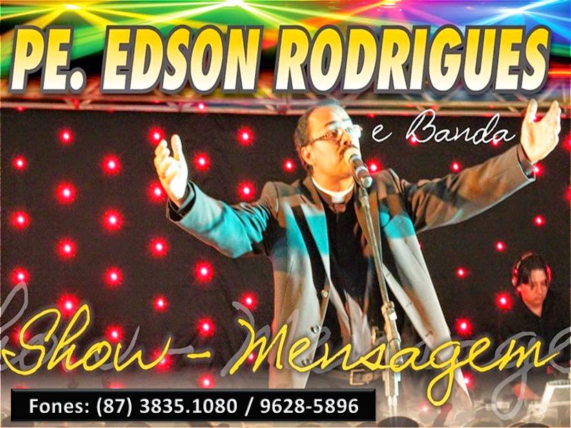 Pe. Edson Rodrigues