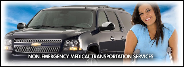 Transport Medical Services In Scottsdale