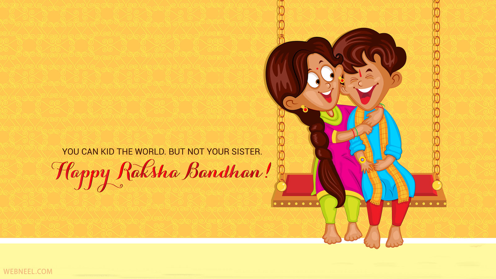 HD – Raksha Bandhan Wallpapers & desktop Images