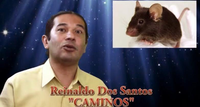 Caminos con Reinaldo Dos Santos