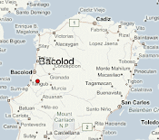 Bacolod Mission