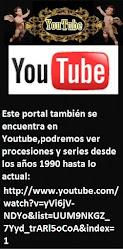 Youtube oficial del Blog Calzada de Calatrava
