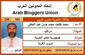 محمد طلعت محمد/ مصر