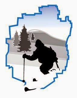 Support backcountry skiing in the Adks: