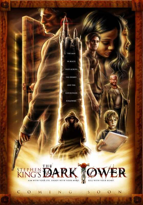 The Dark Tower Full Movie Online in HD – Site Title