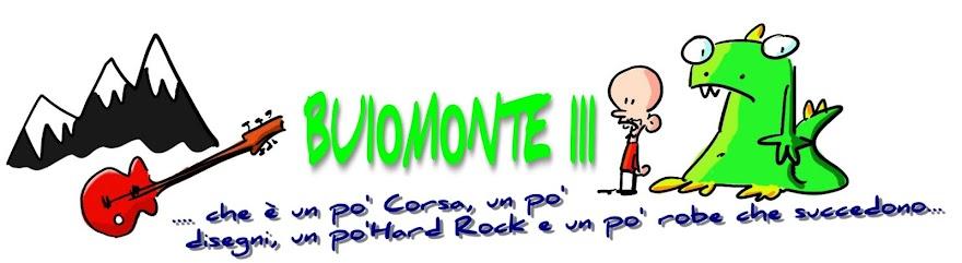 Buiomonte III