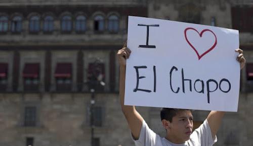 Justiça do México aprova extradição de El Chapo para os EUA