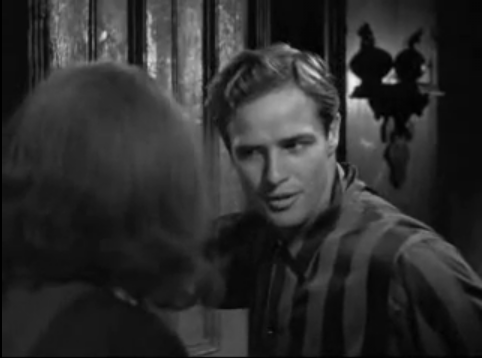 best actor best actor 1951 marlon brando in a streetcar named desire. Black Bedroom Furniture Sets. Home Design Ideas
