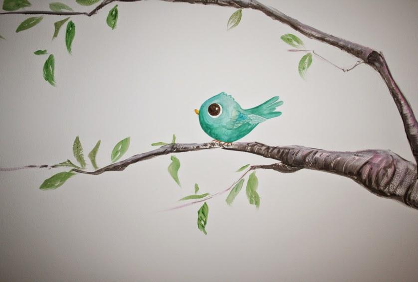 Pintura mural arte en pared y murales decorativos en - Murales infantiles pintados a mano ...