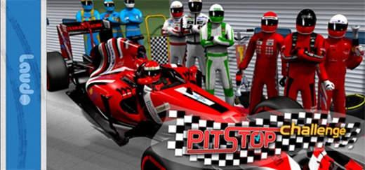 Pitstop Challenge PC Full