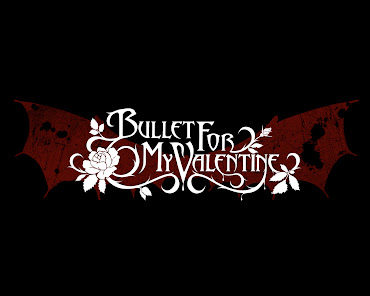 #6 Bullet For My Valentine Wallpaper