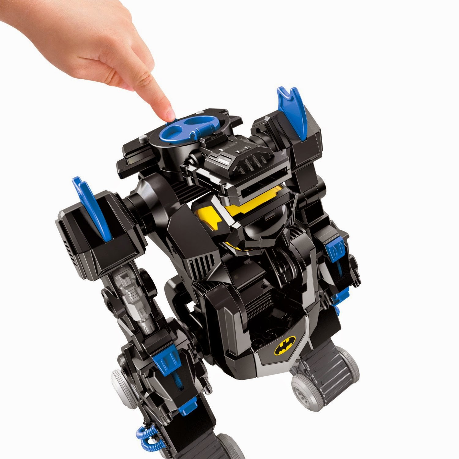 Fisher-Price Imaginext Batbot