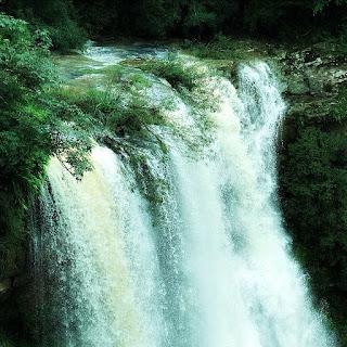 Cascatas da Usina, Antônio Prado