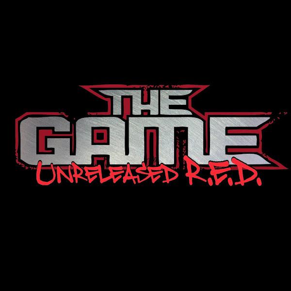 Game - Unreleased R.E.D. Cover