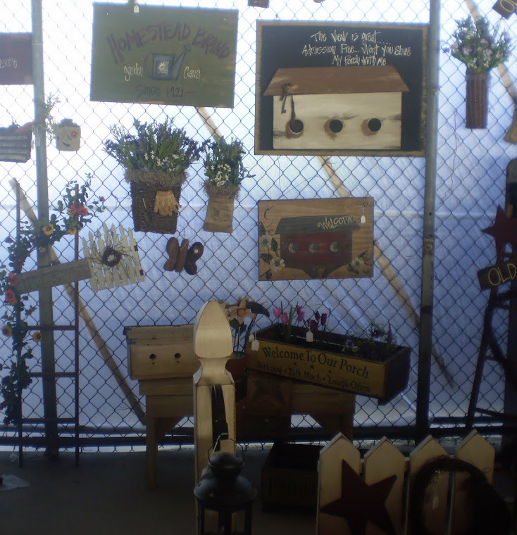 Kane County Booth