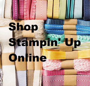 Order Stampin' Up Online: