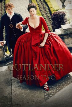 Outlander 2ª Temporada Torrent - WEB-DL 720p Dual Áudio