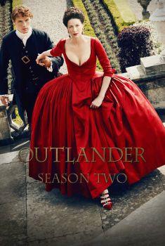 Outlander 2ª Temporada Torrent - WEB-DL 720p Dual Áudio