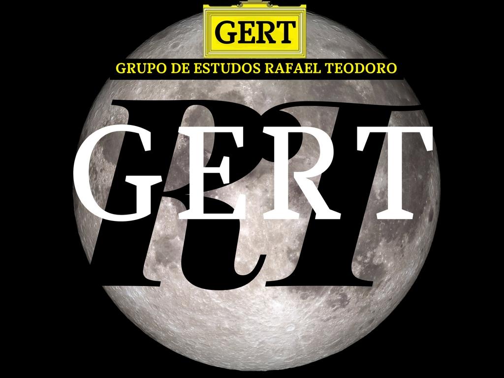 GERT - Grupo de Estudos Rafael Teodoro