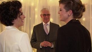 """Austria: De la 1 ianuarie s-a dat liber oficial la """"căsătoriile"""" sodomiților..."""