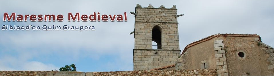 Maresme Medieval