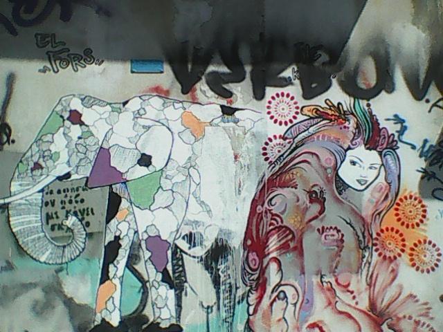 ATHENSRAFITY IN ART NOUVEAU  STIL