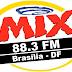 Ouvir a Rádio Mix FM 88,3 de Brasília - Rádio Online