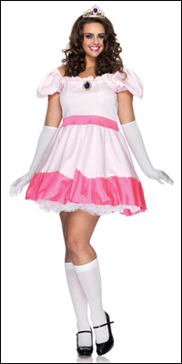 Plus Size Costumes at Babygirl Boutique