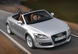 top ten luxury cars