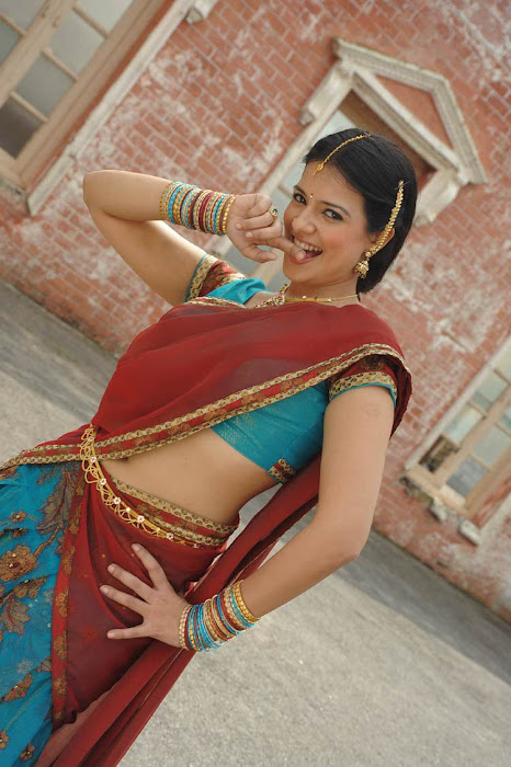 saloni from telugammayi movie unseen pics