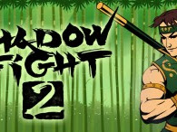 Game Shadow Fight 2 MOD APK 1.9.16