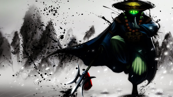 jax league of legends hd wallpaper background lol champion