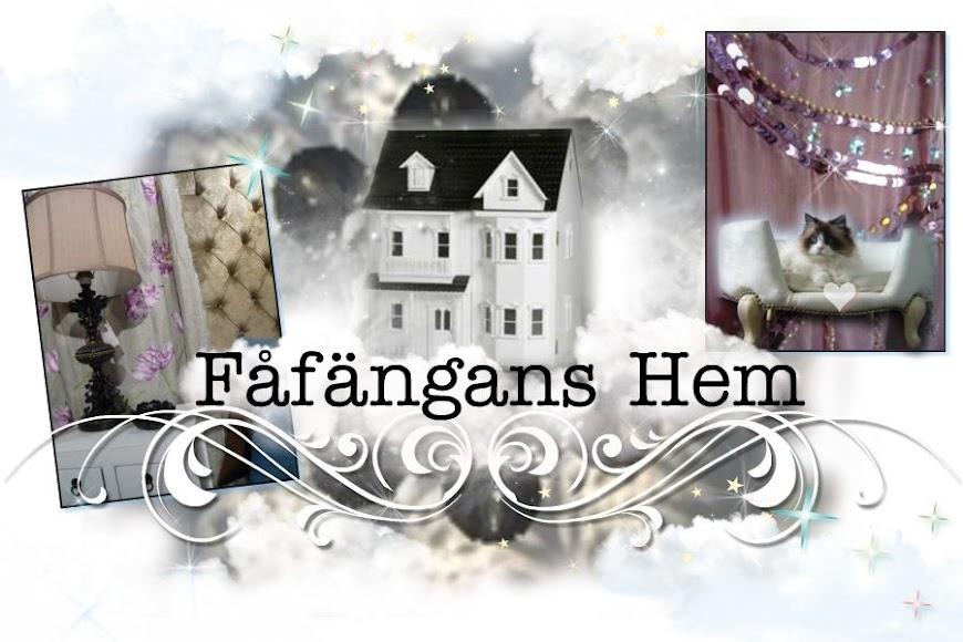 FåFängans Hem
