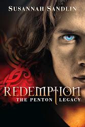 Redemption: Penton Legacy #1
