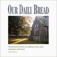 Click picture for Our Daily Bread